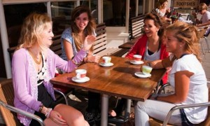 Coffee Connexions @ Venue advised in Church Newsletter | Warana | Queensland | Australia